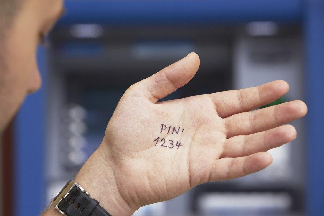 ОТП Банк активировать карту пин код