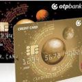 ОТП Банк кредитная карта